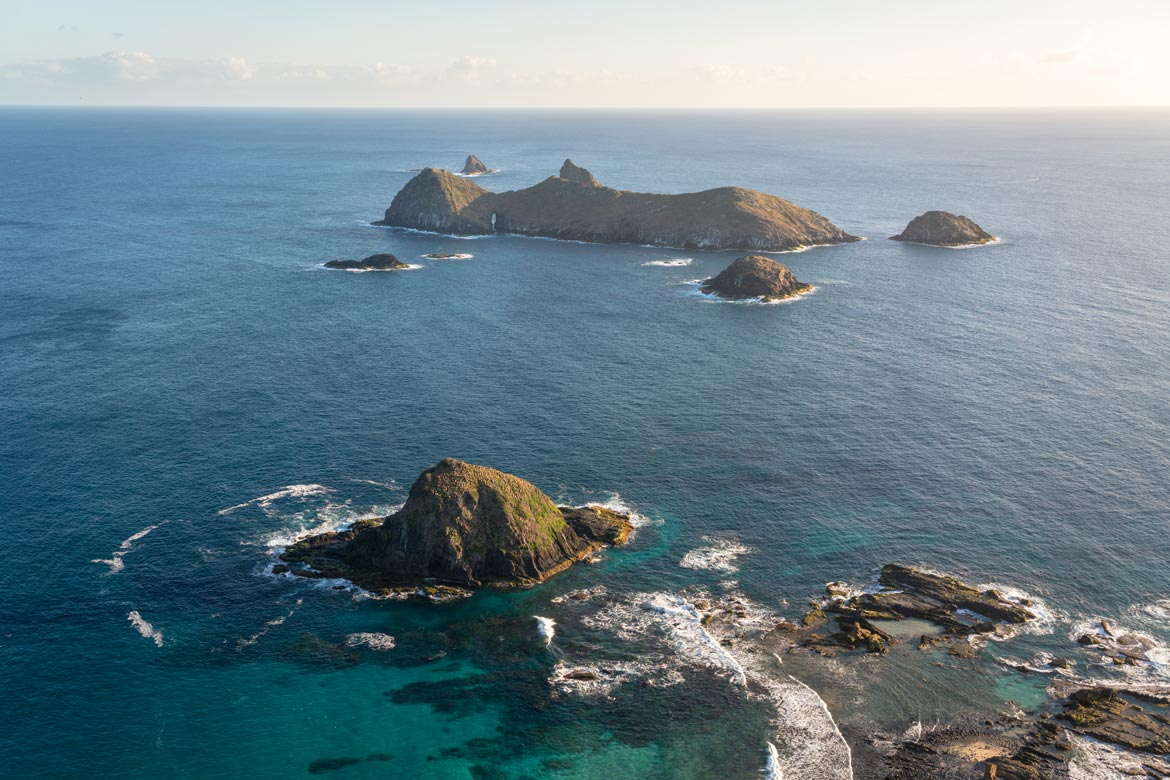 things to do in lord howe island