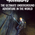 Taking on Go Below Underground Adventures in Wales