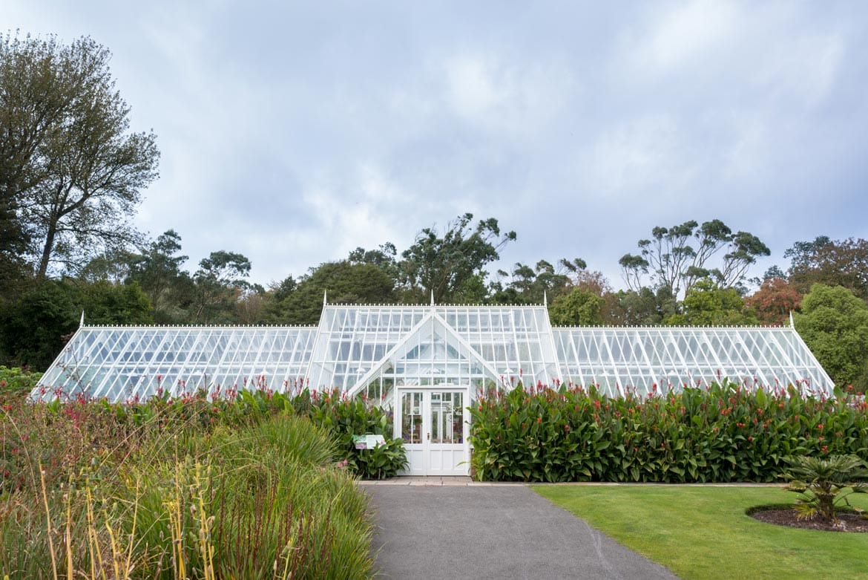 logal botantic gardens, scotland