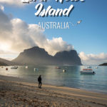 15 Unmissable Things to do on Lord Howe Island, Australia
