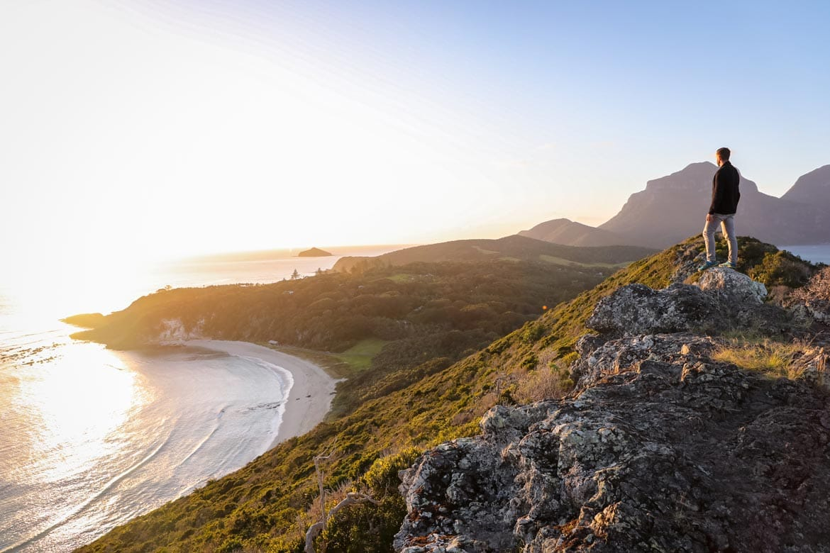 what to do in lord howe island
