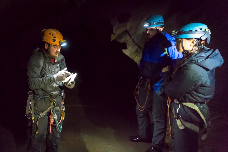 slate mines in wales