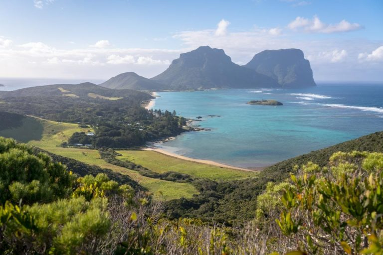 things to do on lord howe island