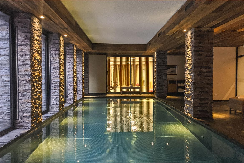 the capra spa