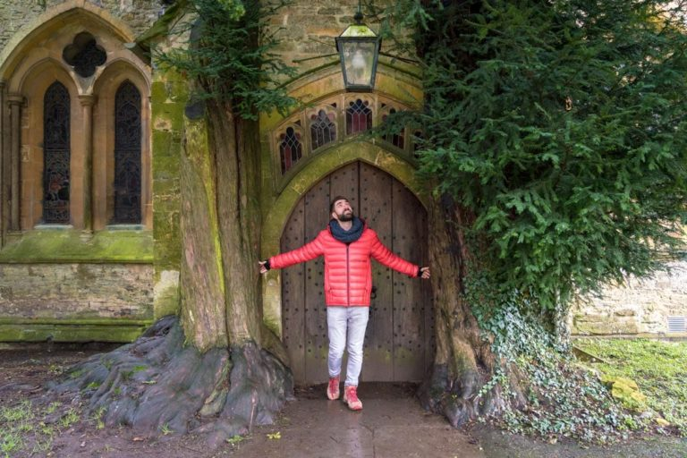 2 days in the cotswolds