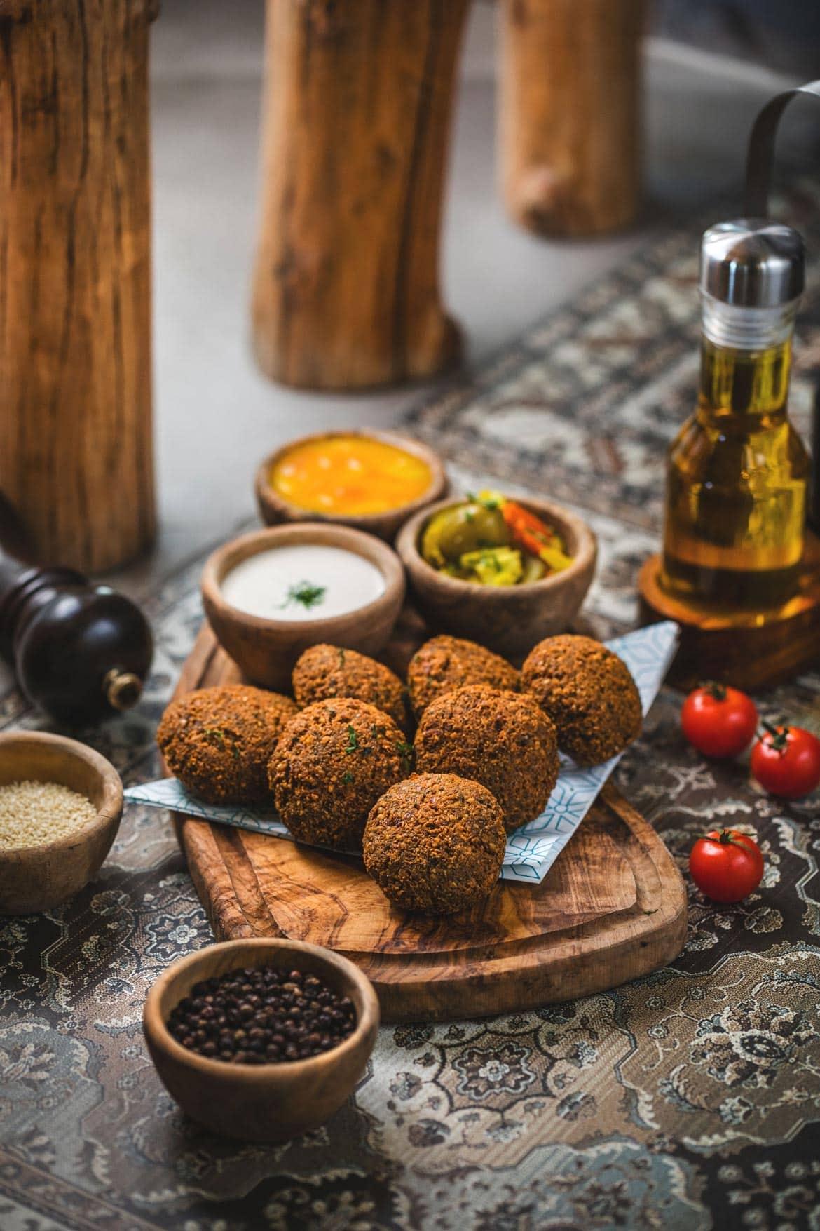 belgian meatballs