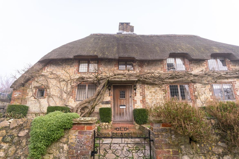 amberley village
