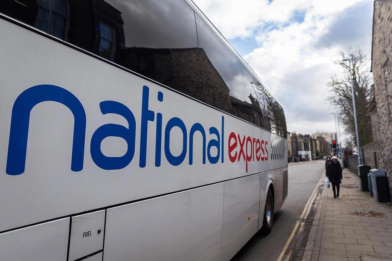 london to cambridge bus