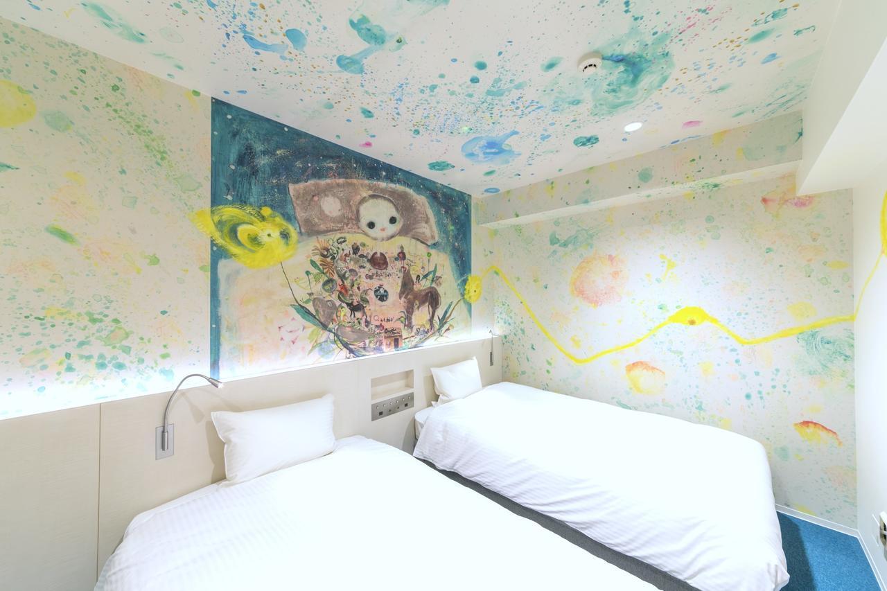 Hotel WBF ARTSTAY Namba