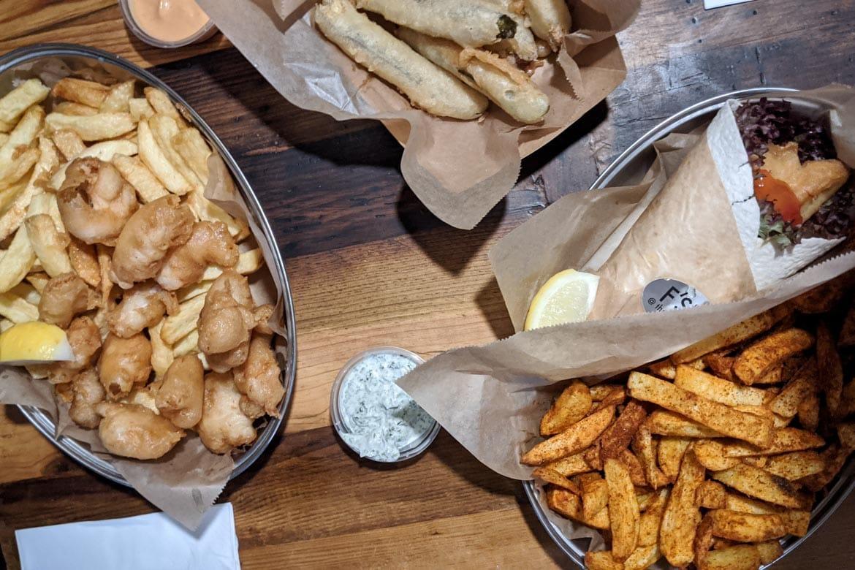 grosvenor fish bar norwich
