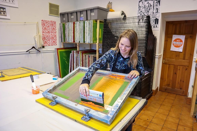 screen printing norwich