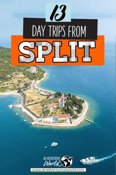 The 13 Best Day Trips from Split, Croatia