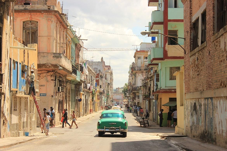 best hotels in havana