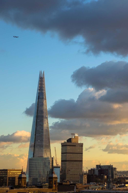 adventures in london