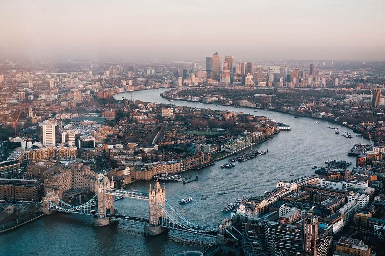 london adventures