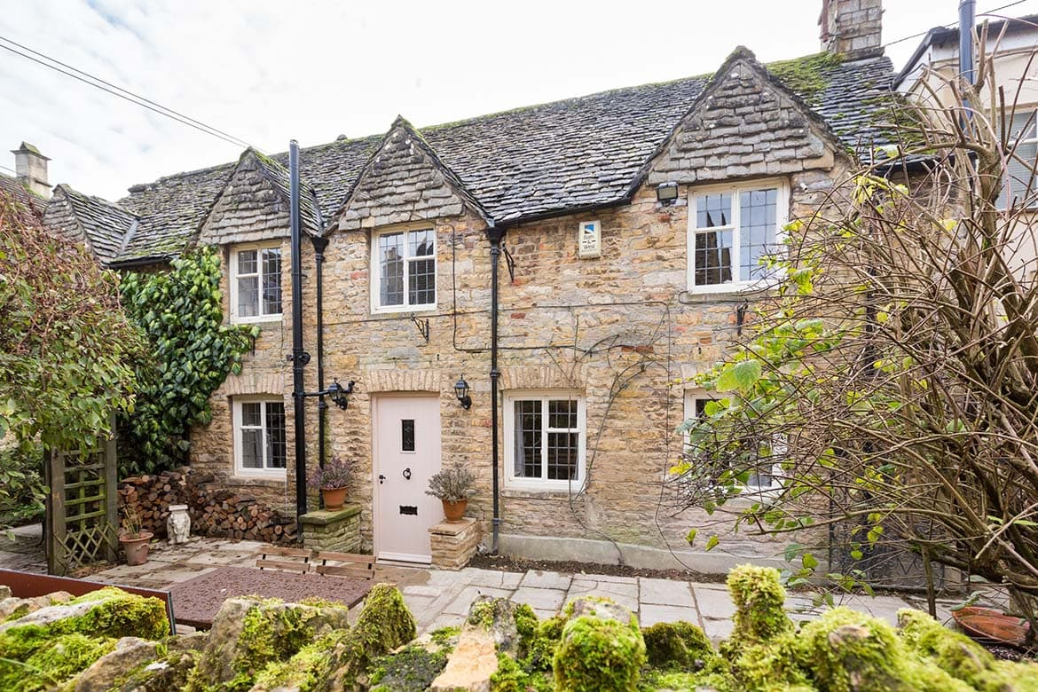 airbnb bourton on the water