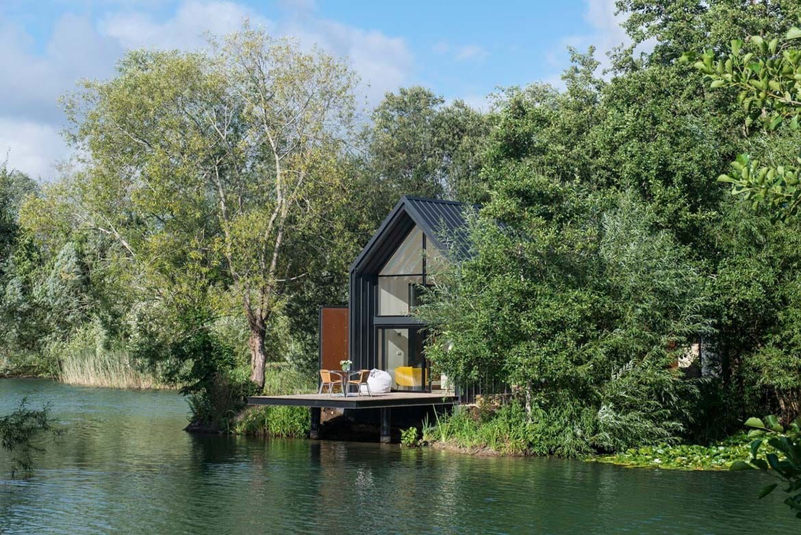 airbnb in the cotswolds