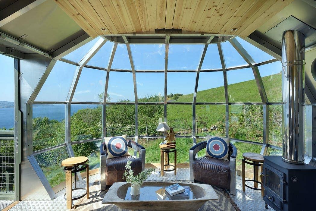 best scottish airbnb