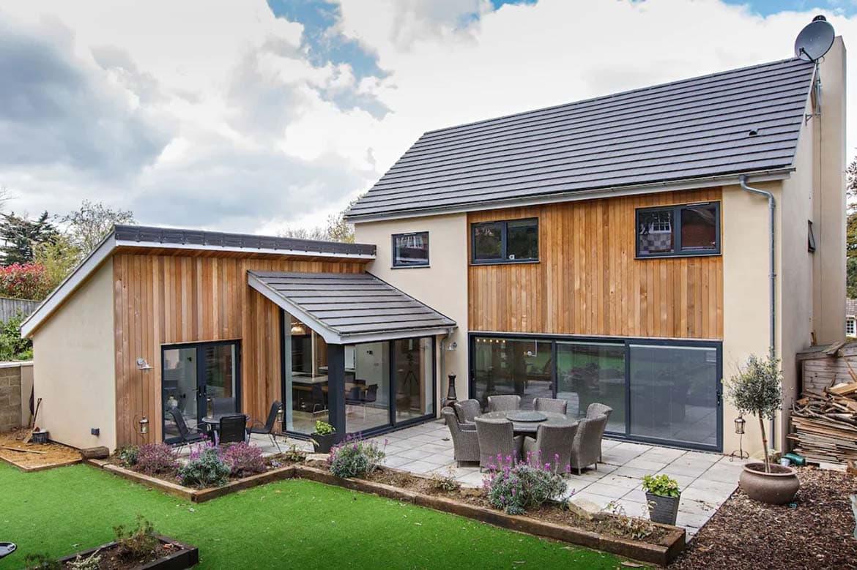 pine house sheringham