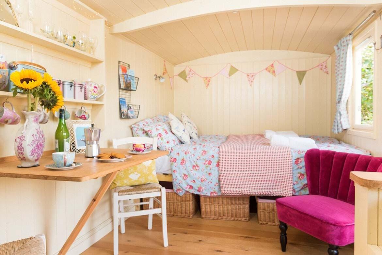unusual accommodation in norfolk