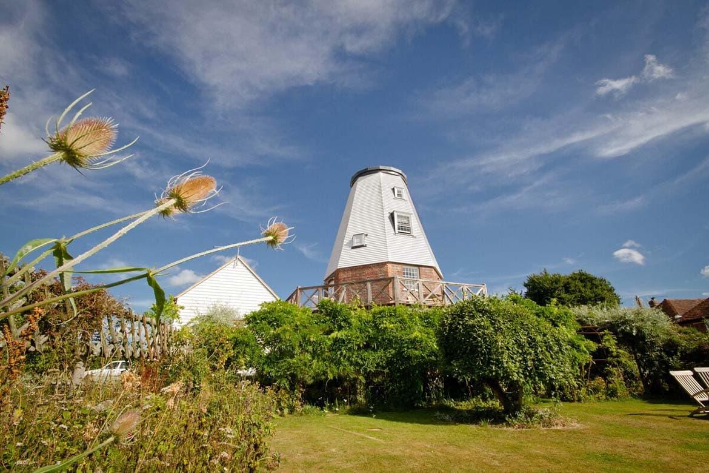 windmill airbnb