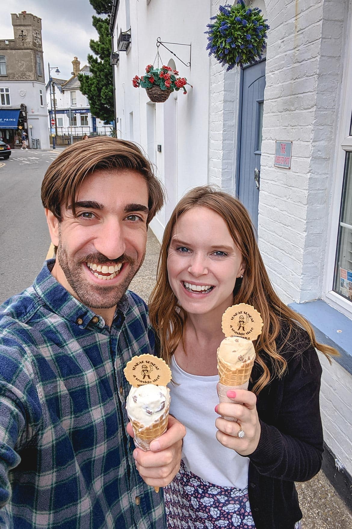 best ice cream in whitstable