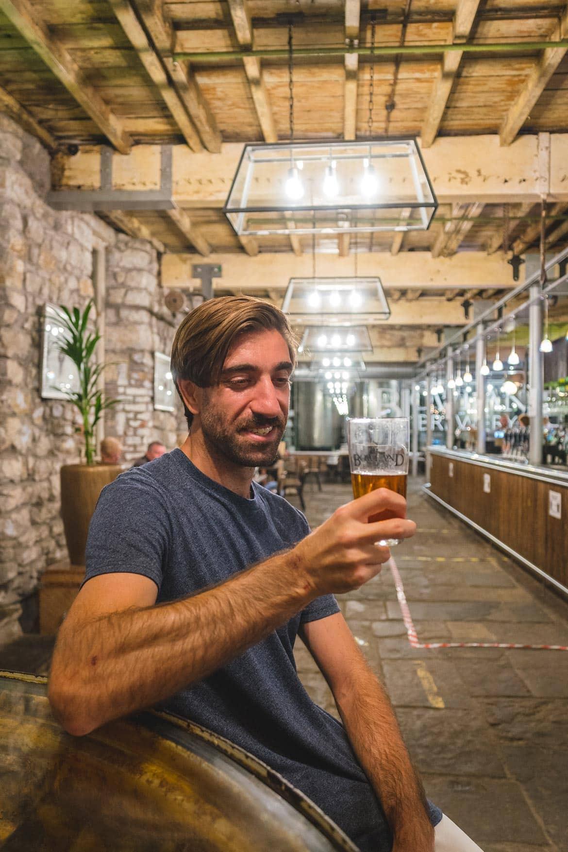 clitheroe beer hall