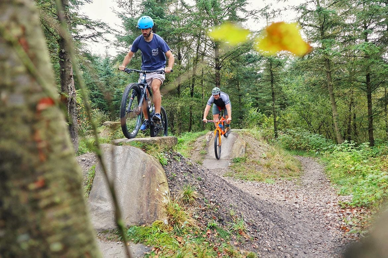 gisburn forest biking
