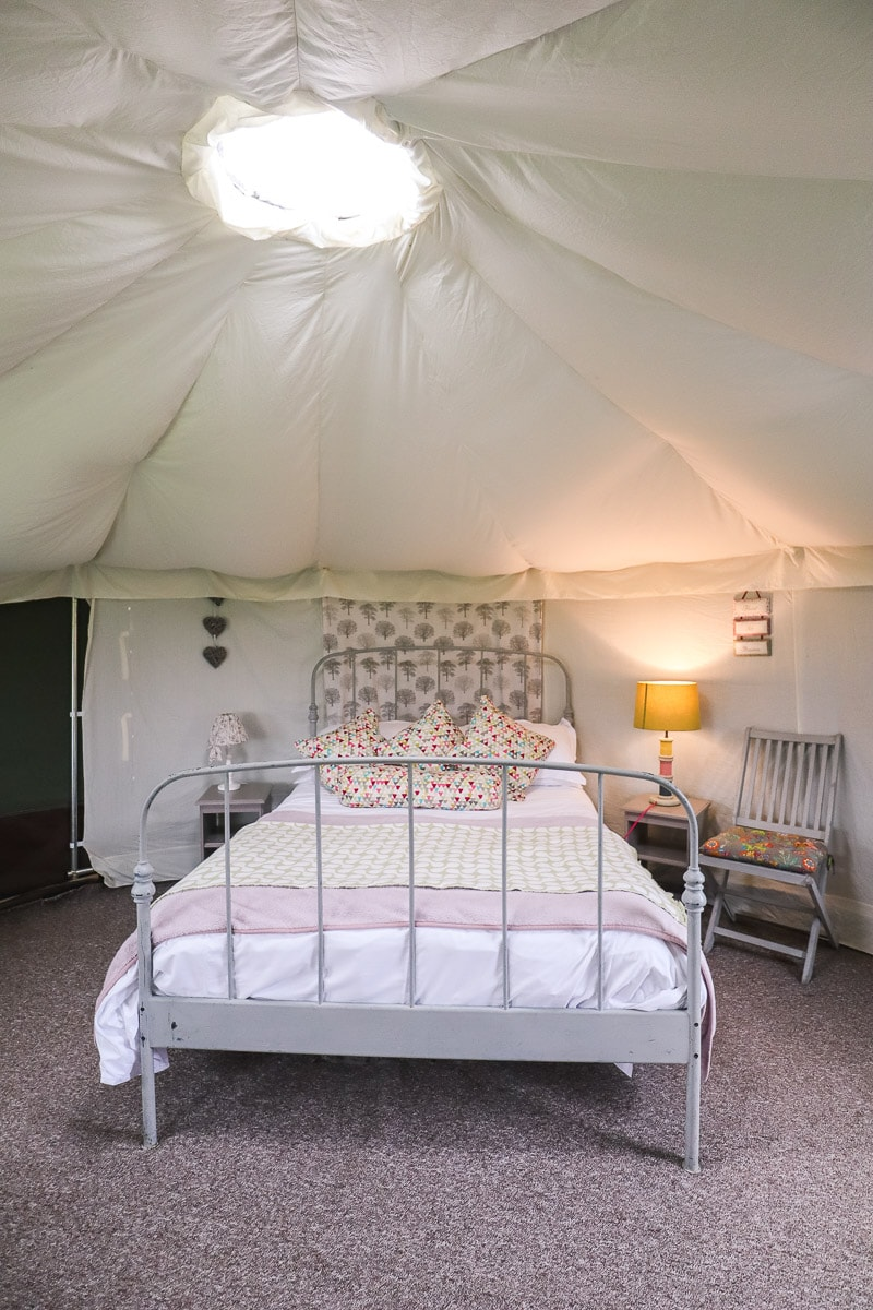 ribble valley accommodation