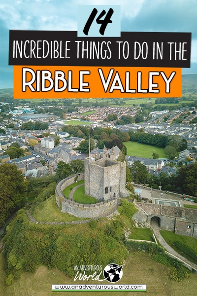 14 Incredible Things to do in the Ribble Valley, England