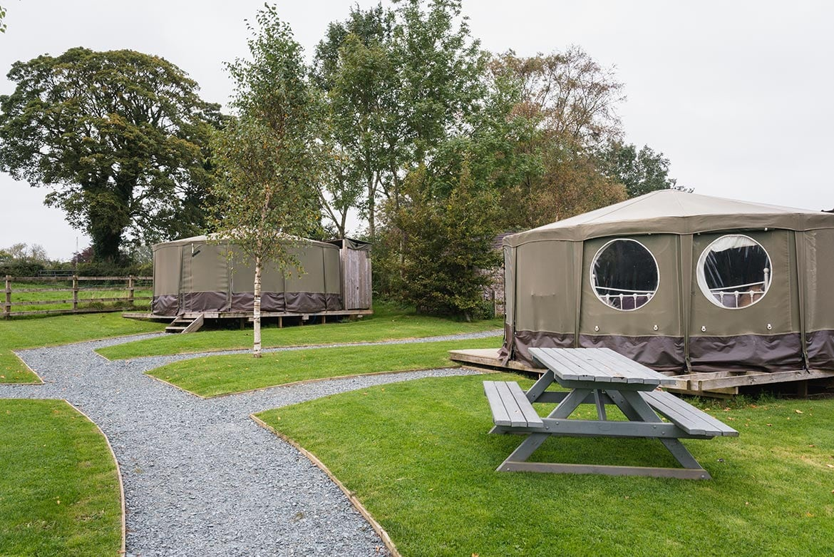 where to stay in lancashire