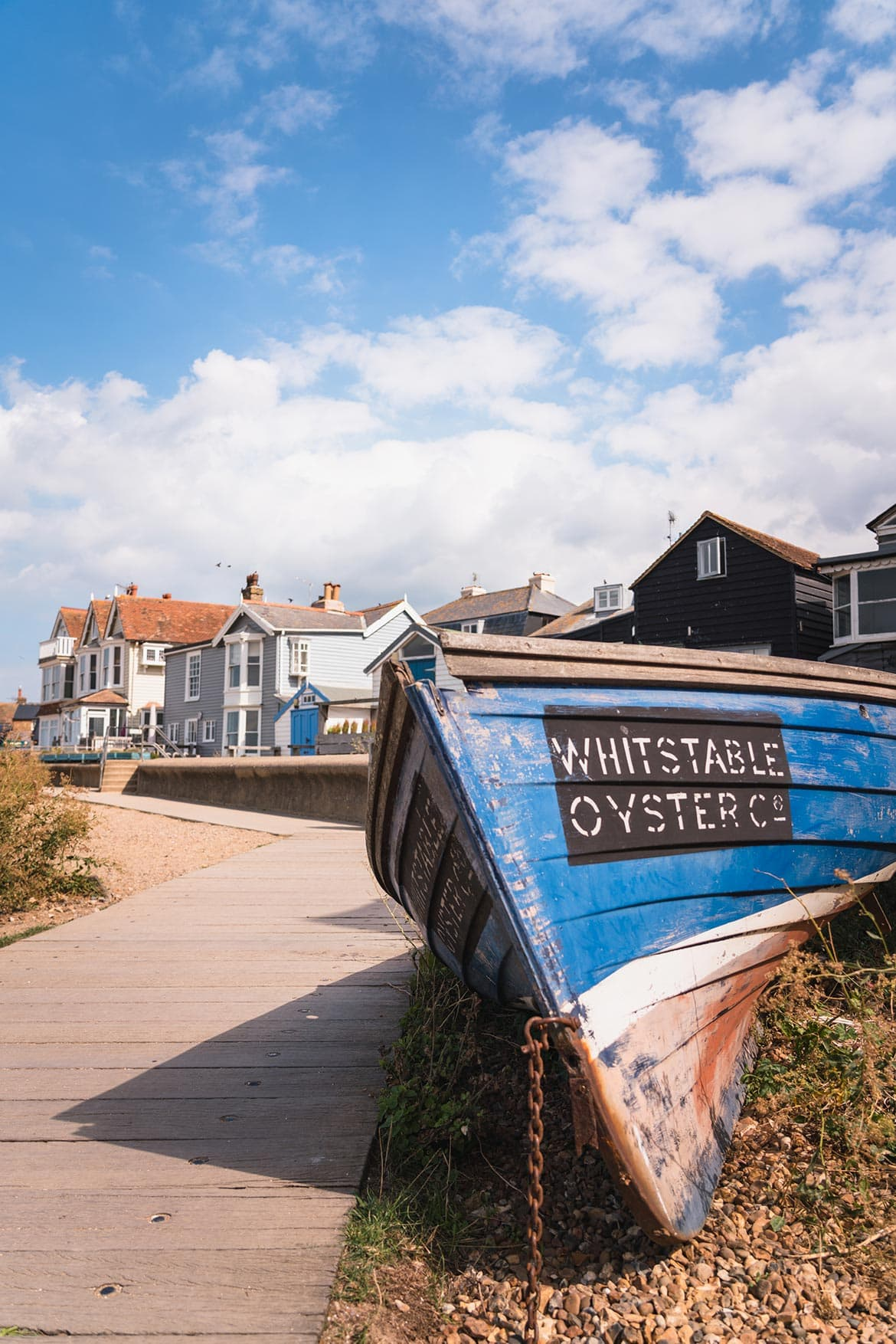 whitstable england