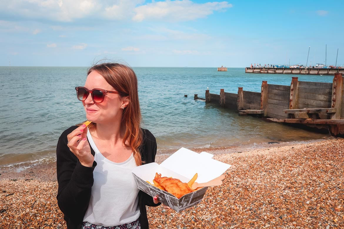 whitstable things to do