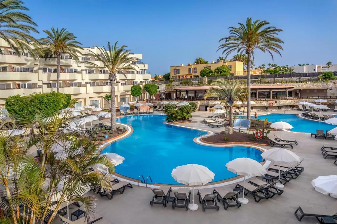 best hotels in staying in fuerteventura
