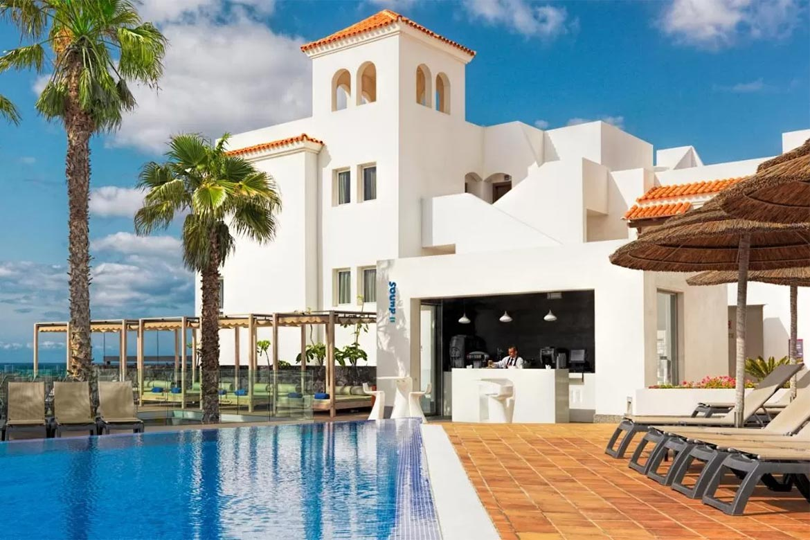fuerteventura where to stay