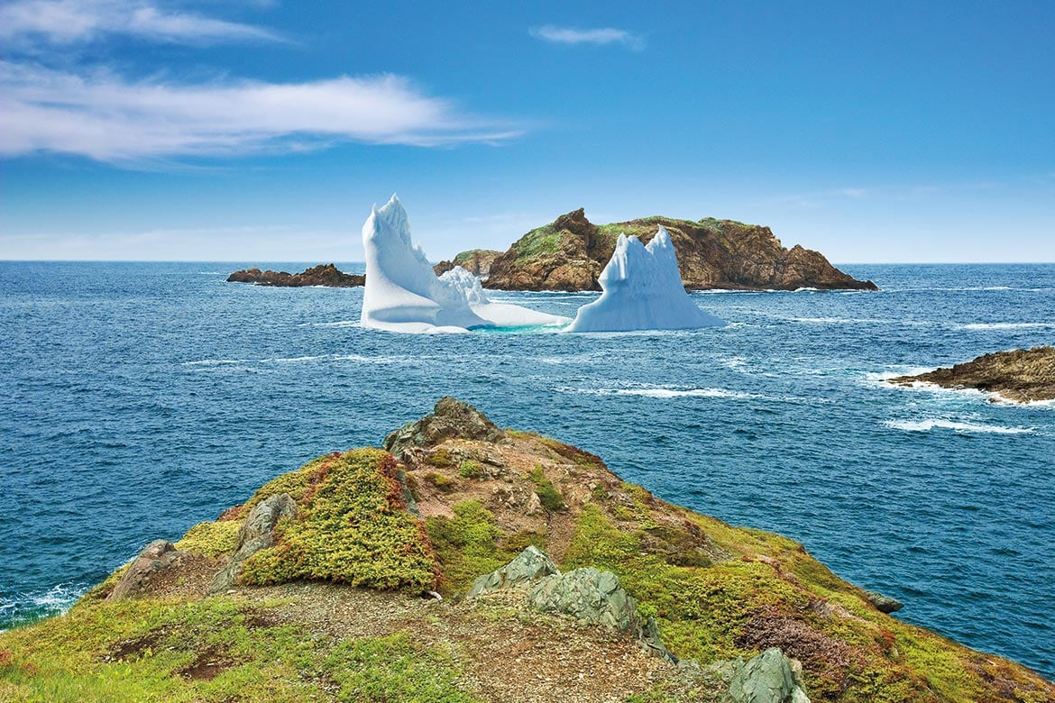 places to see in newfoundland and labrador