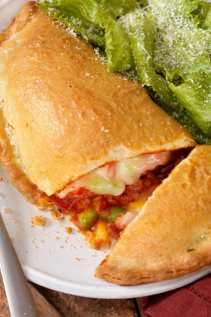 best steet food in rome