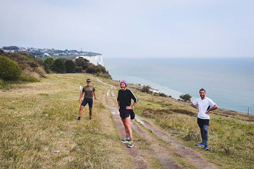 fitness in kent