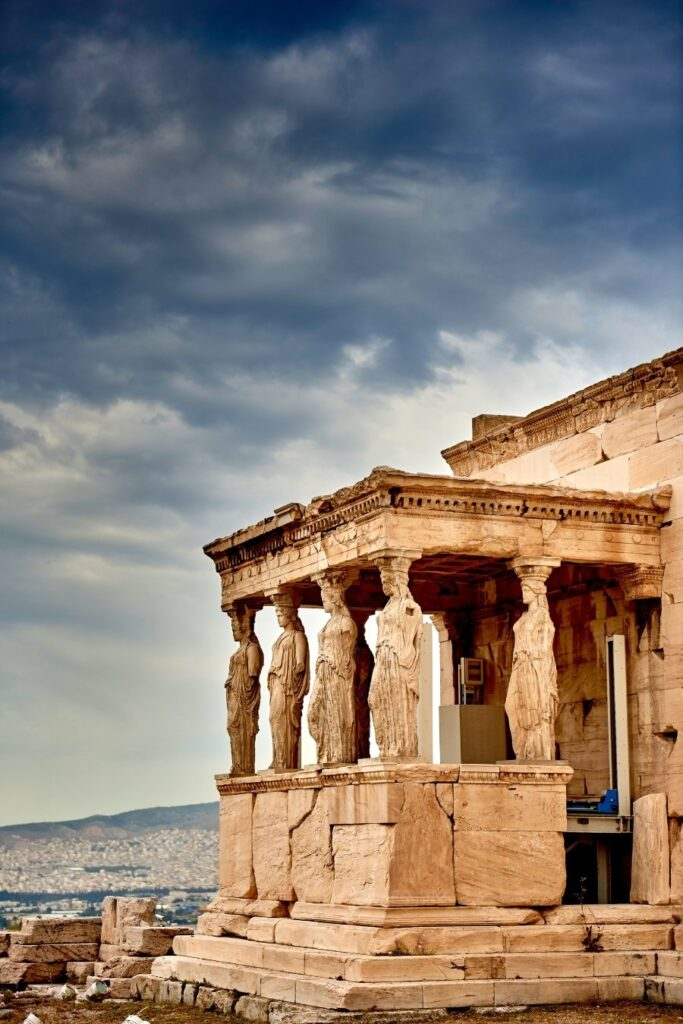 things to do in ancient athens