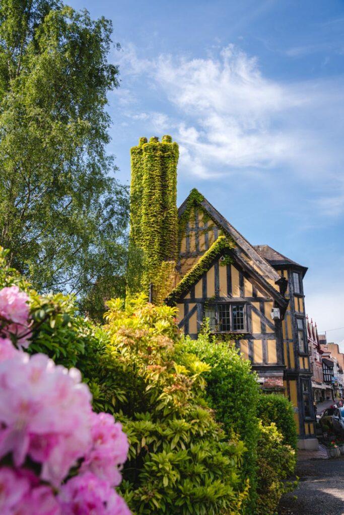 shropshire places to visit