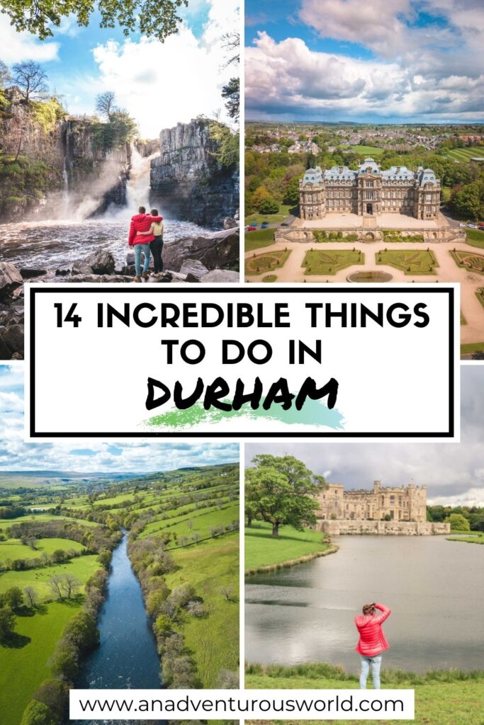 The Ultimate Weekend in Durham, England