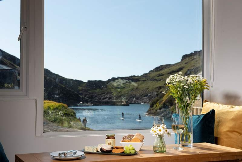 cottages for rent cornwall by sea
