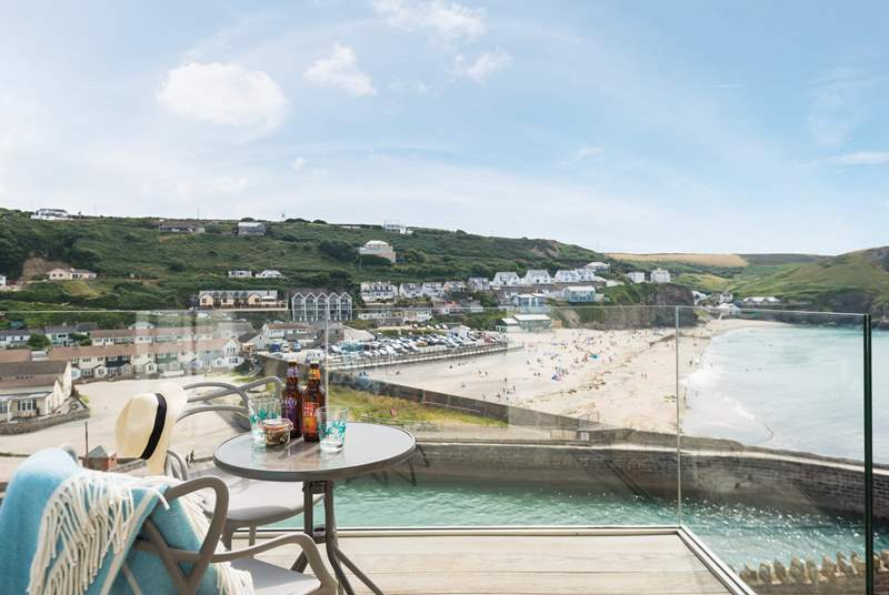 luxury cornwall cottages by the sea