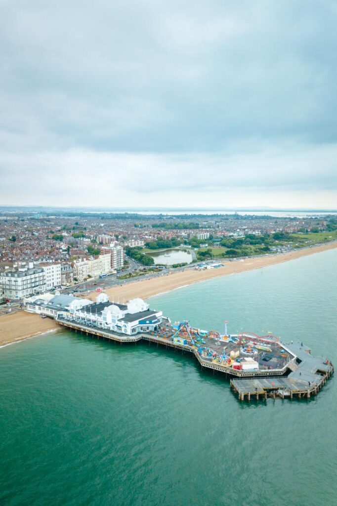 what to do in hampshire