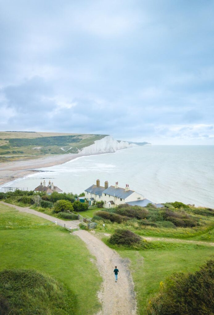 places to go in sussex