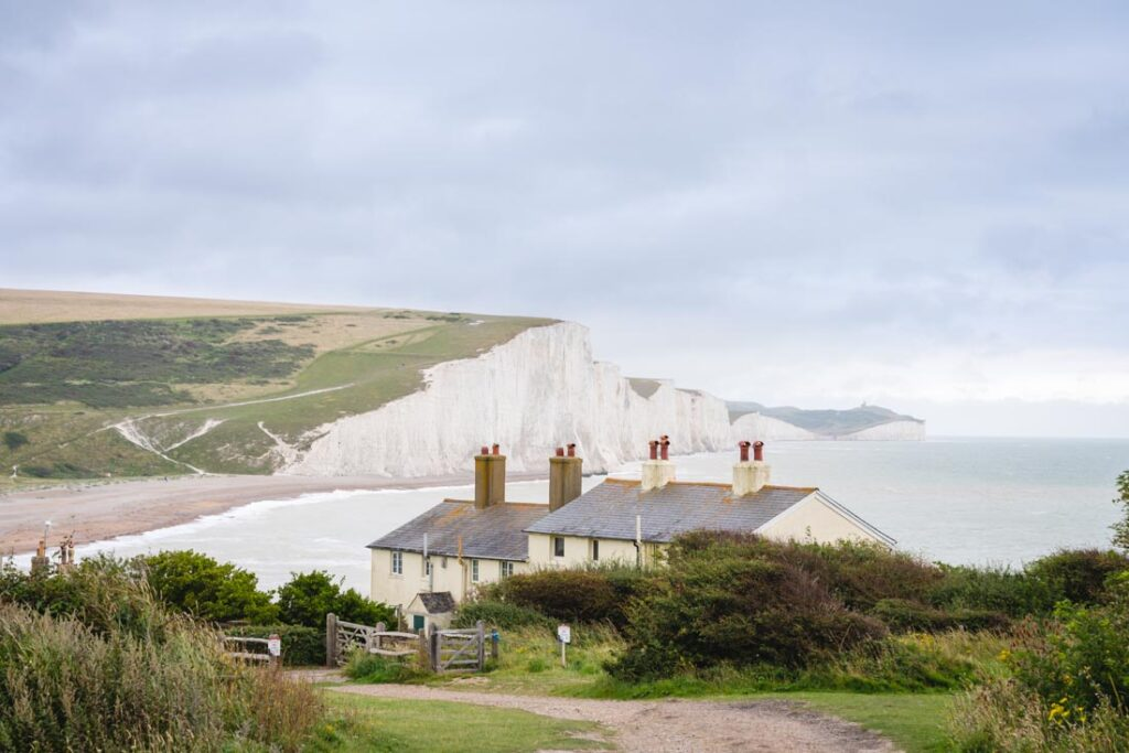 places to visit in east sussex