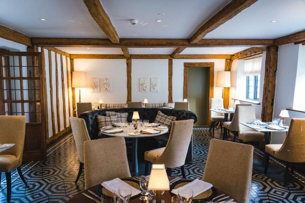 restaurants alfriston