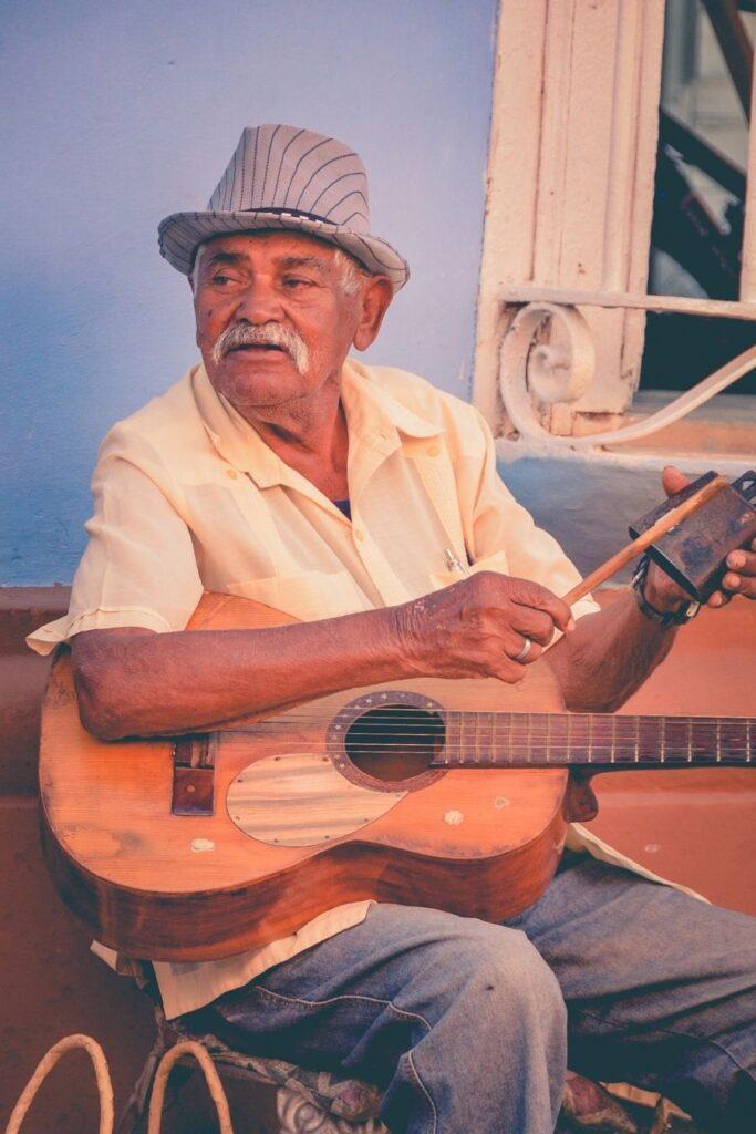факты кубинской культуры