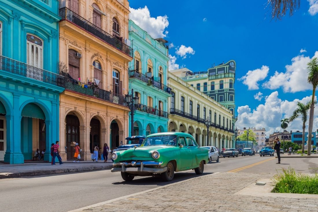 20 Fun Facts About Cuba That Will Amaze You