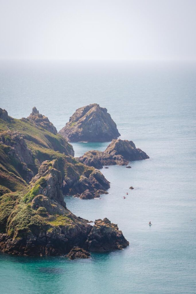 places to visit in guernsey